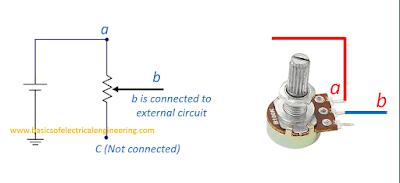 rheostat-configuration