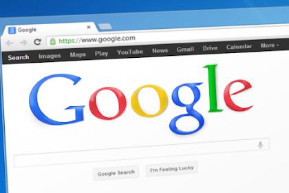 Cara Membeli dan Menyiapkan Domain TLD Dari Google Untuk Blogger