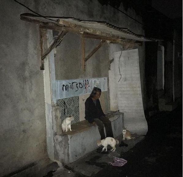 Mengharukan! The Power of Socmed, Dulu Gelandangan di Jakarta, Nasibnya Berubah Setelah didandani