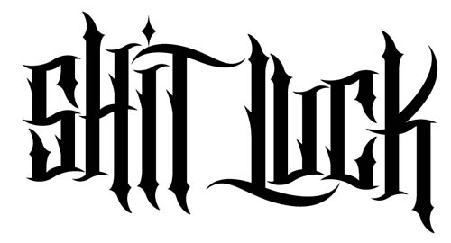 ilapunmoun free tattoo lettering fonts