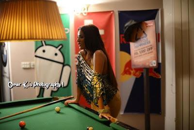 Vj Mathira New Latest Hot Pictures - Photoshoot ~ SAb