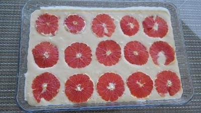 Kolay Portakallı Kek Tarifi