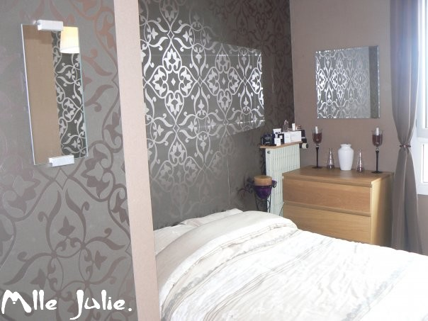 mademoiselle julie article d co chambre cosy. Black Bedroom Furniture Sets. Home Design Ideas
