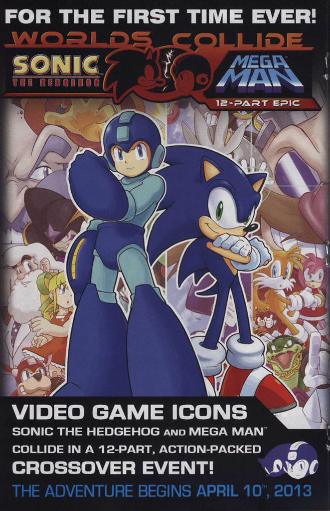 Read online Sonic The Hedgehog comic -  Issue #246 - 18