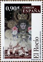 AÑO JUBILAR MARIANO. ALMONTE HUELVA, EL ROCIO