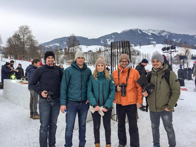 Saalfelden-Leogang Nordic-Park-Experience Langlauf Salzburgerland 13