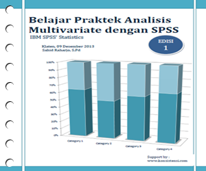 Download Ebook Analisis Mutlivariate SPSS lengkap