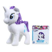 MLP Rarity 5 Inch Tricot Plush by Hasbro