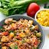 BBQ Pasta Salad #Recipe