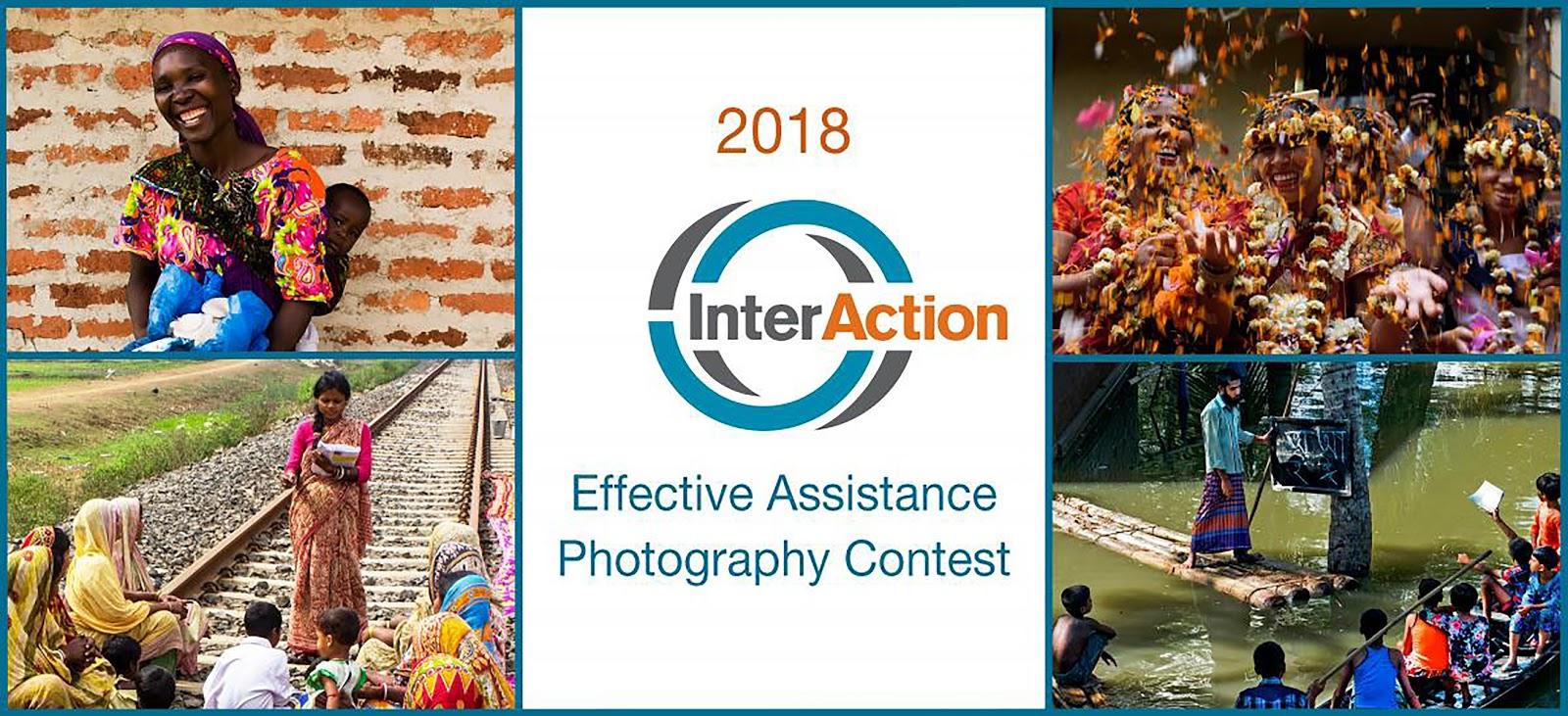 Фотограф Максим Яковчук: Photogrammer – творча співдружність: Міжнародний фотоконкурс InterAction