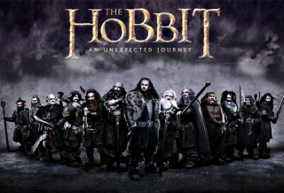 THE HOBBIT: AN UNEXPECTED JOURNEY (2012) Film Kolosal muda terbaik