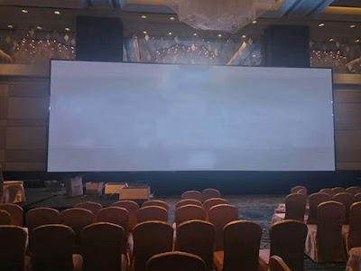 Đơn vị thi công màn hình led p2 trong nhà giá rẻ tại Cao Bằng