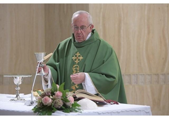 Pietre Vive Un Vero Cristiano Non Può Essere Ipocrita E Un