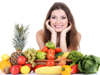 Healthy Foods for ladies