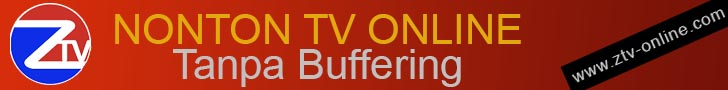 TV ONline Tanpa Buffering