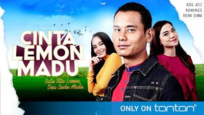 Sinopsis Drama Cinta Lemon Madu