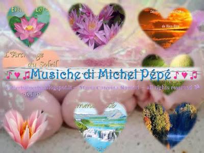 Michel Pépé Alchimia d'Amore