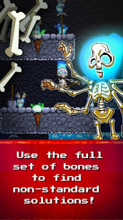 Just Bones Apk Mod Ads Free And Keys Free Download For Android