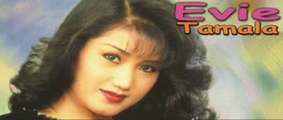 Lagu Dangdut Evie Tamala Lengkap Mp3 Full Album