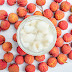 3 Creations of Lychee Recipes that are Delicious, Fresh and Tasteful
