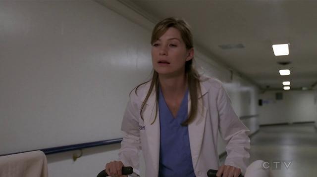 Grey's Anatomy 12x12