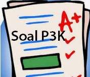 Contoh Soal Tes Verbal (TUI) P3K 2019