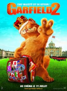 Garfield 2 – Dublado