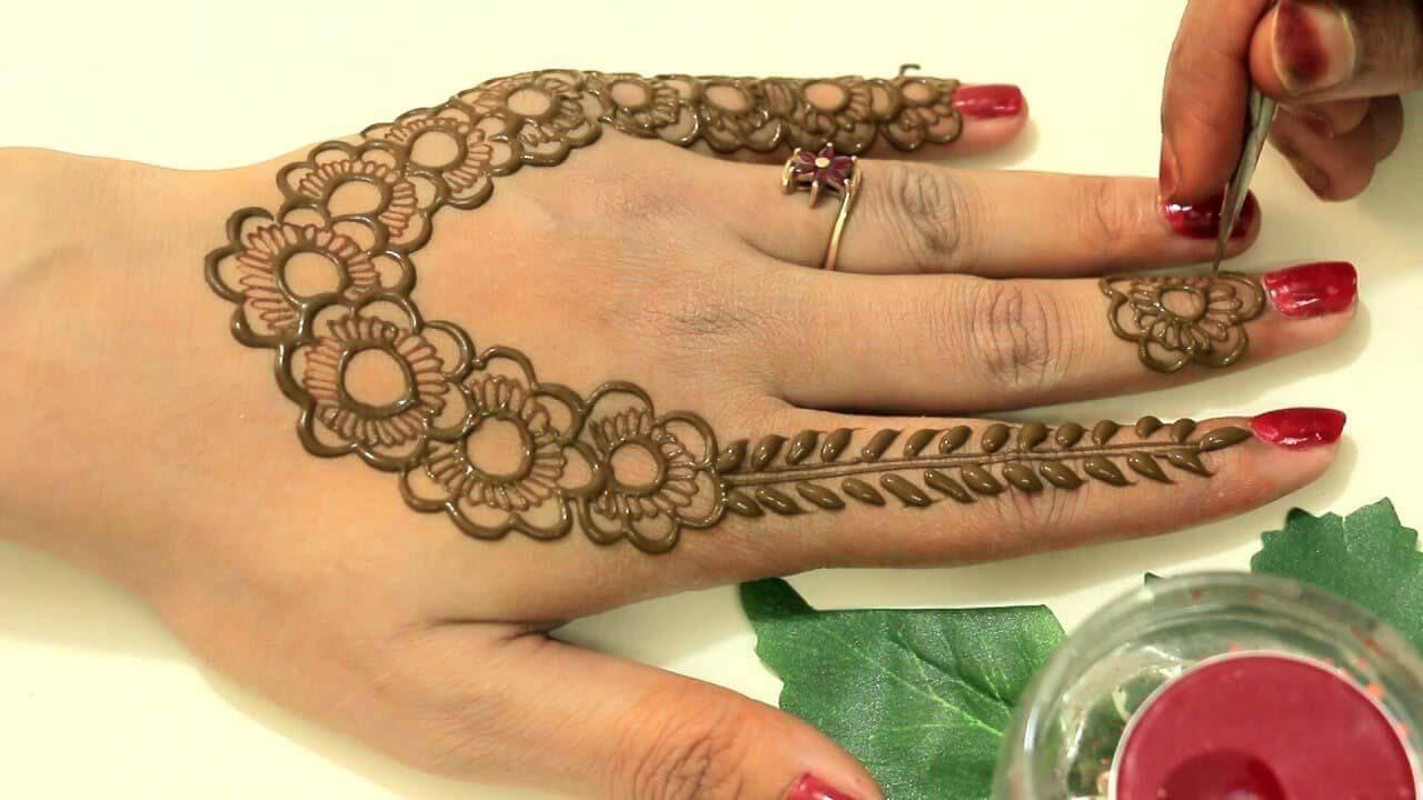 Wedding bels bridal mehendi designs mehndi designs new bel mehndi designbel mehndi designsmehndi belbel mehndibel altavistaventures Images