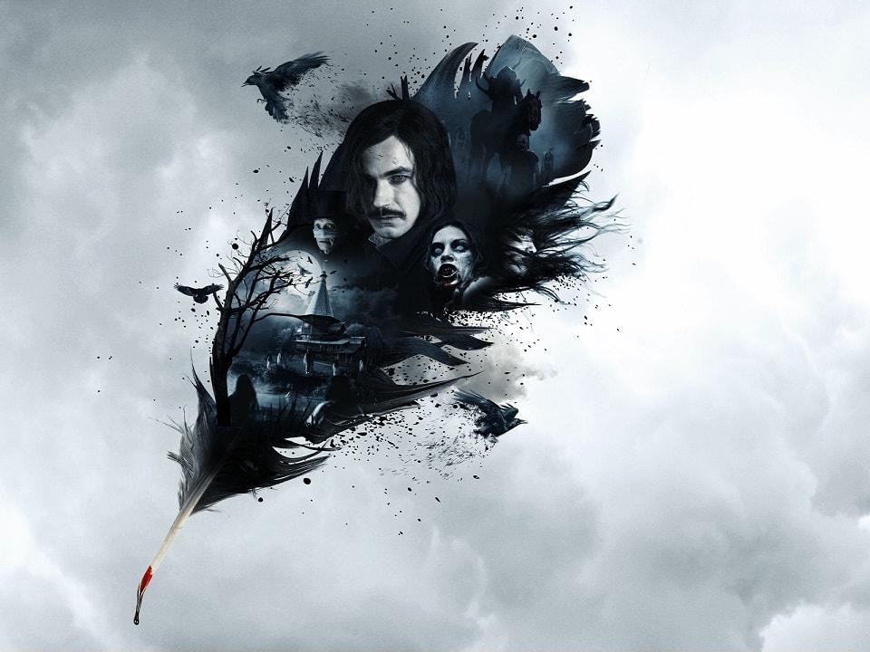 Гоголь Начало, Гоголь, фильм, сериал, ужасы, хоррор, комедия, трэш, биография, приключения, боевик, фантасмагория, готика, постмодерн, мистика, фантастика, стимпанк, обзор, рецензия