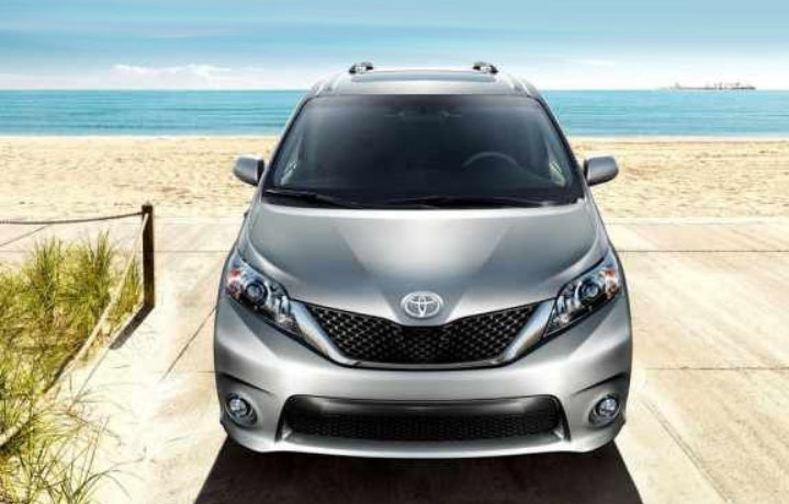 2018 Toyota Sienna Release Date Hybrid Review