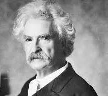 Best inspirational and motivational quotes by Mark Twain Hindi Quotes.