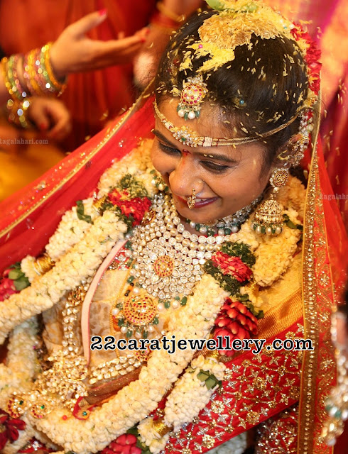Divya Wedding Jewellery