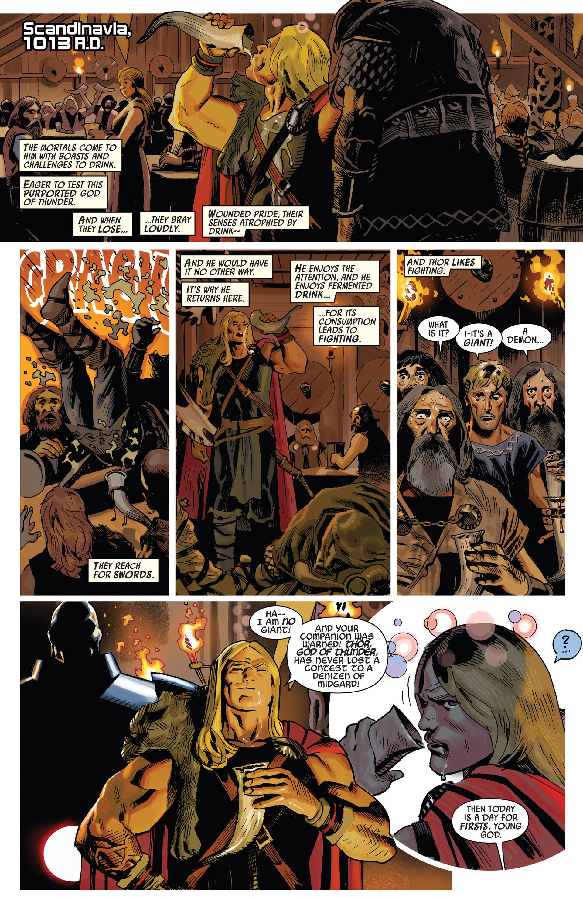 Read online Uncanny Avengers (2012) comic -  Issue #6 - 3