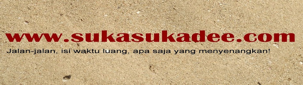 Naik Transjakarta Ke Taman Ismail Marzuki Cikini Sukasukadee