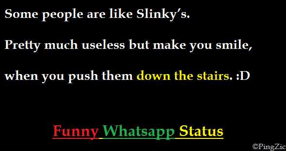Funny Whatsapp Status Quotes To Make Others Laugh Updated