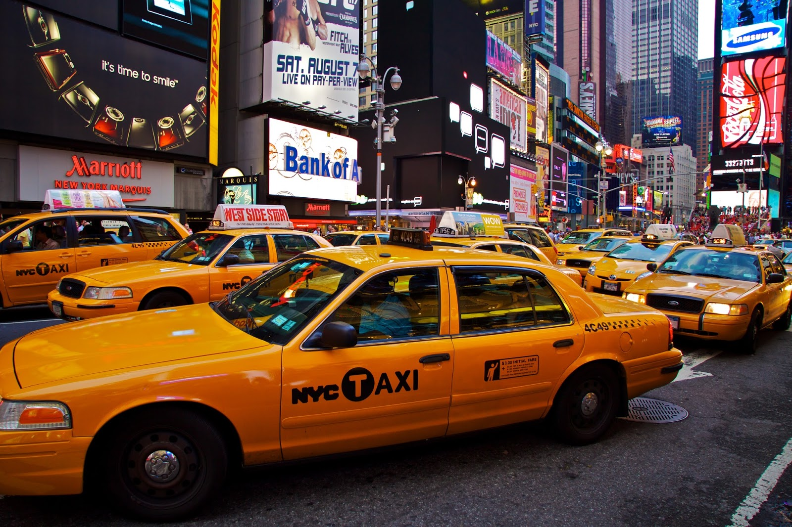 Taxi Driver Was About To Ditch His Customer – He Would've Regretted It For The Rest Of His Life