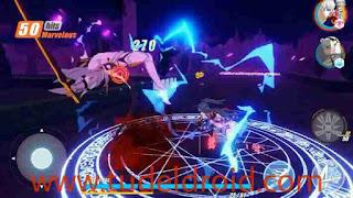 Gameplay 2 - Honkai Impact 3