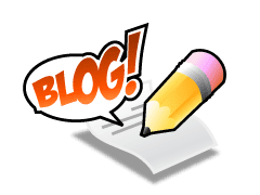 Make Money with Blogging / Article Writing - Top 10 Ways To Make Money Online from Internet
