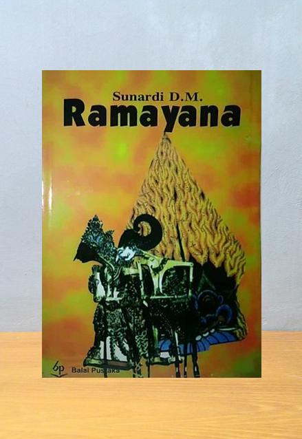 RAMAYANA, Sunardi D.M.