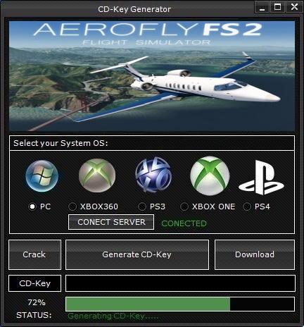 Aerofly fs para pc