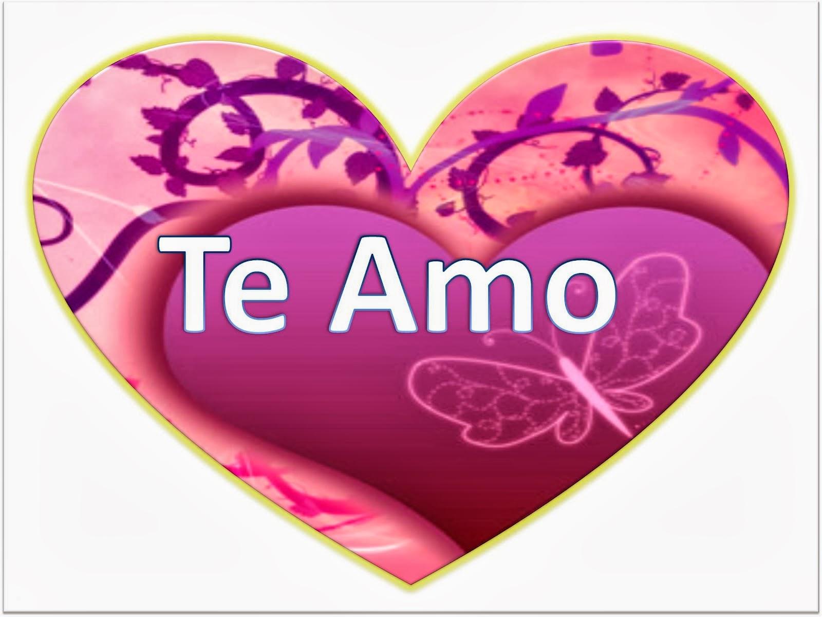 Corazones Que Digan Te Amo Imagenes De Amor Hd