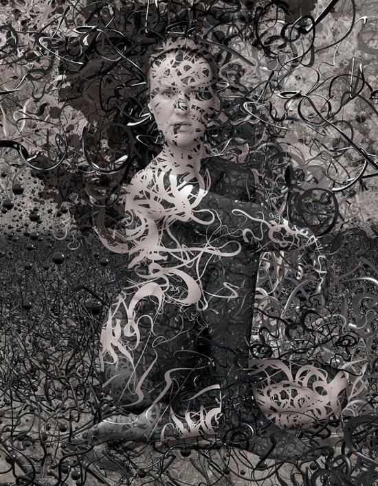 Igor Morski arte foto-manipulações photoshop surreais