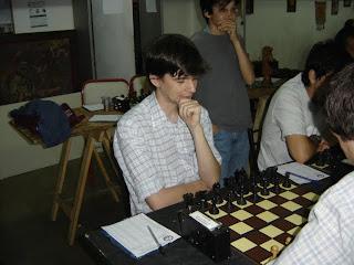 Resultado de imagen para ajedrez gaston moisset