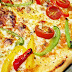 Weekend Baking | Vegetable Pizza