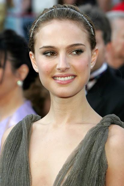 Hd Wallpapers Fine Natalie Portman Models Celebrity