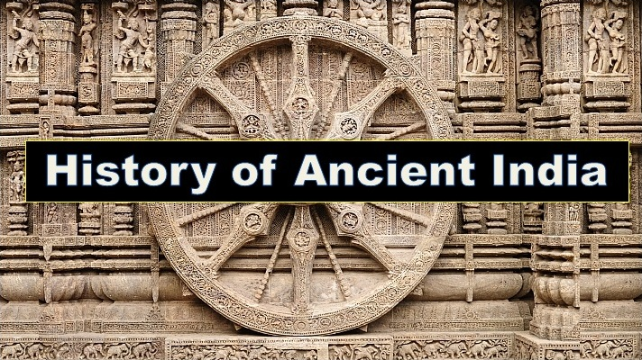 MCQ on History of Ancient India in Hindi [Question Bank Set 1]