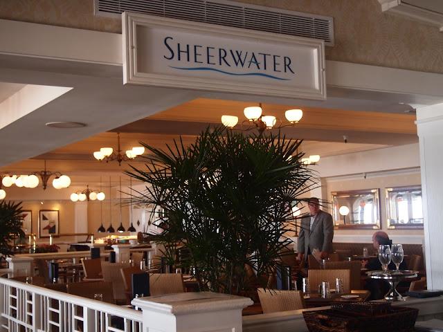 San Francisco Seafood Restaurants Water