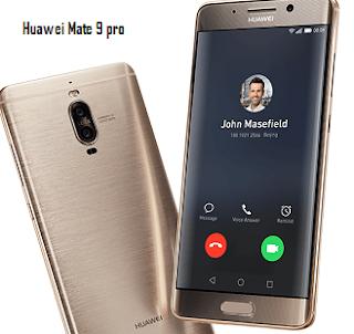 telefon Huawei Mate 9 Pro
