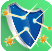 antivirus-security-logo