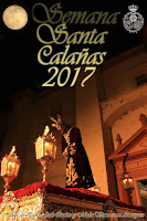 Semana Santa de Calañas 2017